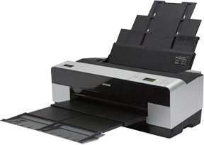 Supported Epson Printers | Professional Printing Solution