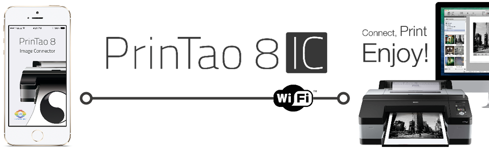 PrinTao 8 IC (Image Connector)