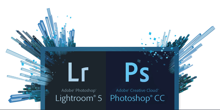Photoshop & Lightroom